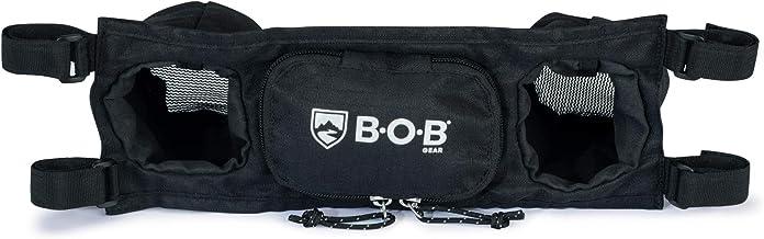 BOB Gear Handlebar Console for Single Jogging Strollers