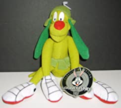 Looney Tunes K-9 the Alien Dog Small Plush