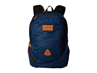JanSport Wynwood (Navy Twill) Backpack Bags