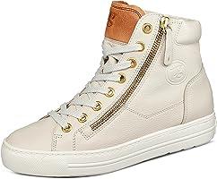Paul Green Sneaker, Chaussure de Piste d'athltisme Femme