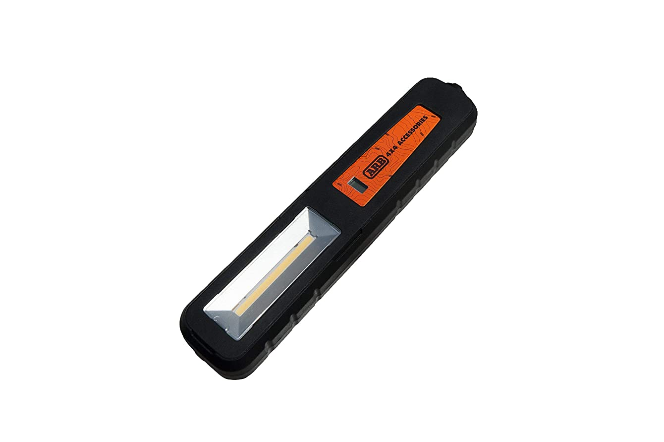 ARB 10500060A Adventure Light 600 AC/DC Rechargeable Lithium Battery Adventure Light 600