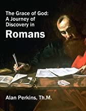 alan perkins bible study