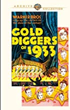 Gold Diggers of 1933 1933