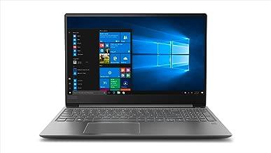 Lenovo IdeaPad 720s Laptop, 15.6-Inch Touchscreen Laptop (Intel Core i7-7700HQ, NVIDIA GeForce 1050 Ti Graphics, 16GB RAM, 512GB PCIe SSD), 81CR0006US, Platinum Grey