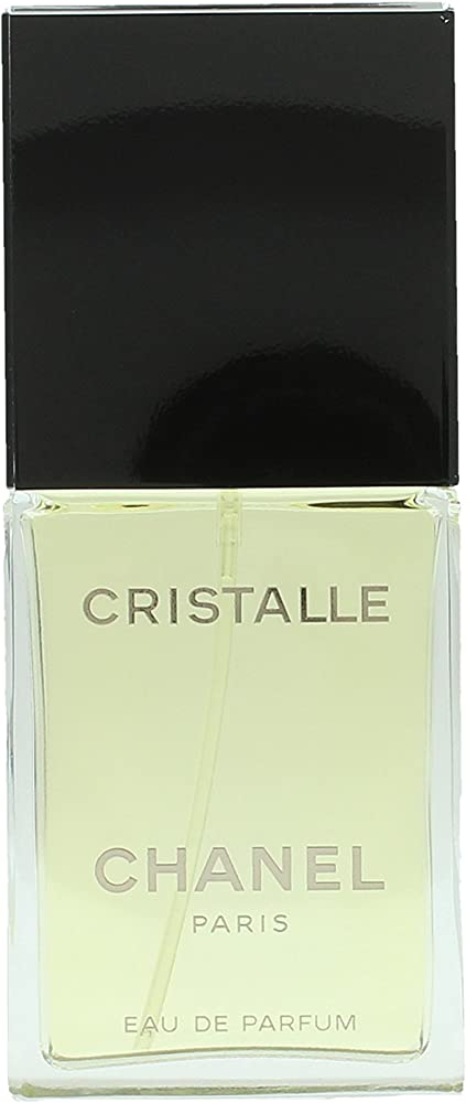 Chanel profumo cristalle eau de parfum per donna 100 ml CHANEL-354607