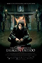 The Girl With the Dragon Tattoo (English Subtitled)