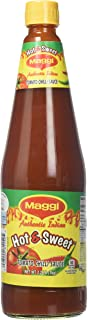 Maggi, Hot & Sweet Tomato Chilli Sauce, 1 Kilogram(kg)