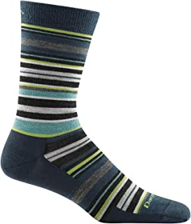 Darn Tough Static Crew Lightweight Sock - Men's