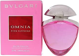 Bvlgari Omnia Pink Sapphire Eau de Toilette 25ml