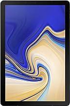Samsung T835 Galaxy Tab S4 Wi-Fi Tablet PC, 4 GB de Memoria Negro Negro