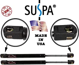 Tonneau Cover Lift Supports Made in USA Camper Rear Window Force 110 Lbs Per Prop 2 Quantity Struts Suspa C16-17796 C1617796 20 Gas Prop Window Lift Support Force Per Set 220 Lbs