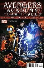 Avengers Academy #18 VF/NM ; Marvel comic book