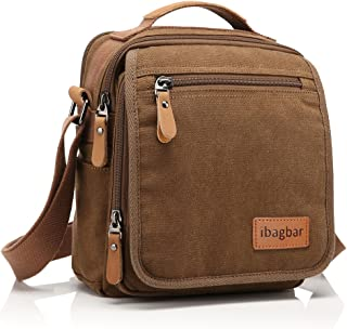 02b9e5ab23ec Small Shoulder Bag Messenger Bag Travel Bag Business Bag Working Bag