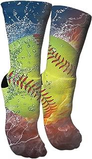 Women's Moisture Cushion Athletic Crew Socks