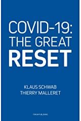 COVID-19: The Great Reset (English Edition) Format Kindle