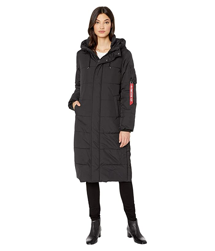 Sierra Primaloft Parka by Alpha Industries