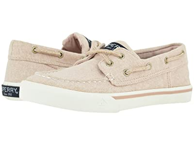 Sperry Kids Bahama (Little Kid/Big Kid) (Rose Gold) Girl