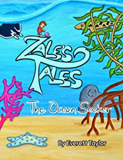 Zale's Tales: The Ocean Seeker (Volume 2)