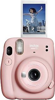 Fujifilm Instax mini 11 Instant Film Camera Blush Pink