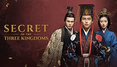 Best secret of the three kingdoms drama Reviews