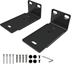 Soundbar 500/700 & Soundtouch 300 Adjustable Wall Mount Kit for Bose Sound bar 500 & 700 + Sound Touch 300 with Mounting Accessories, Designed in The UK by Soundbass
