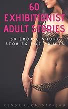 erotic exhibition stories