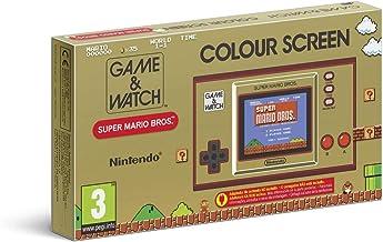 Game & Watch: Super Mario Bros - Special - [Importación italiana]