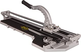 QEP 10800 28-Inch Rip and 20-Inch Diagonal Professional Porcelain Tile Cutter with 7/8-Inch Cutting Wheel