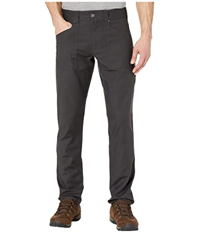 Helly Hansen Essential Canvas Pants (Ebony) Men