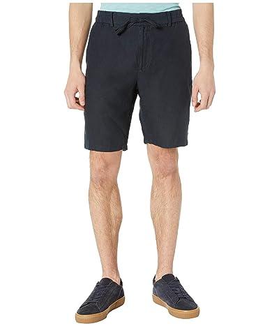 Vince Lightweight Linen Shorts (Coastal) Men