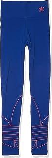 adidas Originals Women's Big Trefoil, Team Royal Blue, S