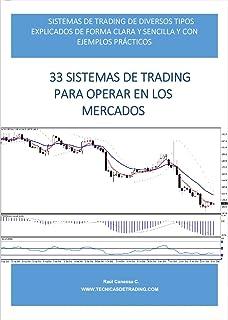 33 Sistemas de Trading Para Operar en los Mercados: SISTEMAS