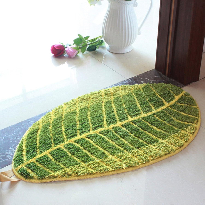 Water-Absorbing Mats Bedroom Door Mat Kitchen,Non-Slip Mats Bed Mattresses-A 70x140cm(28x55inch)