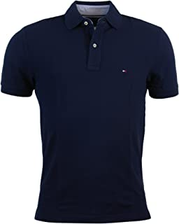 b11171acc Amazon.com  Tommy Hilfiger - Polos   Shirts  Clothing