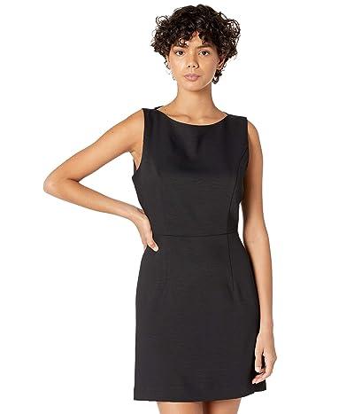 Bardot Structured Mini Dress