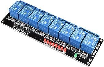 serial relay board