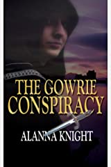 The Gowrie Conspiracy: A Tam Elidor Mystery (Tam Eildor) Kindle Edition