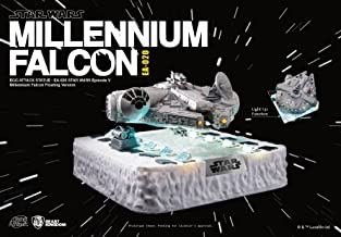 Beast Kingdom Egg Attack Floating Star Wars Millennium Falcon EA-020 Action Figure