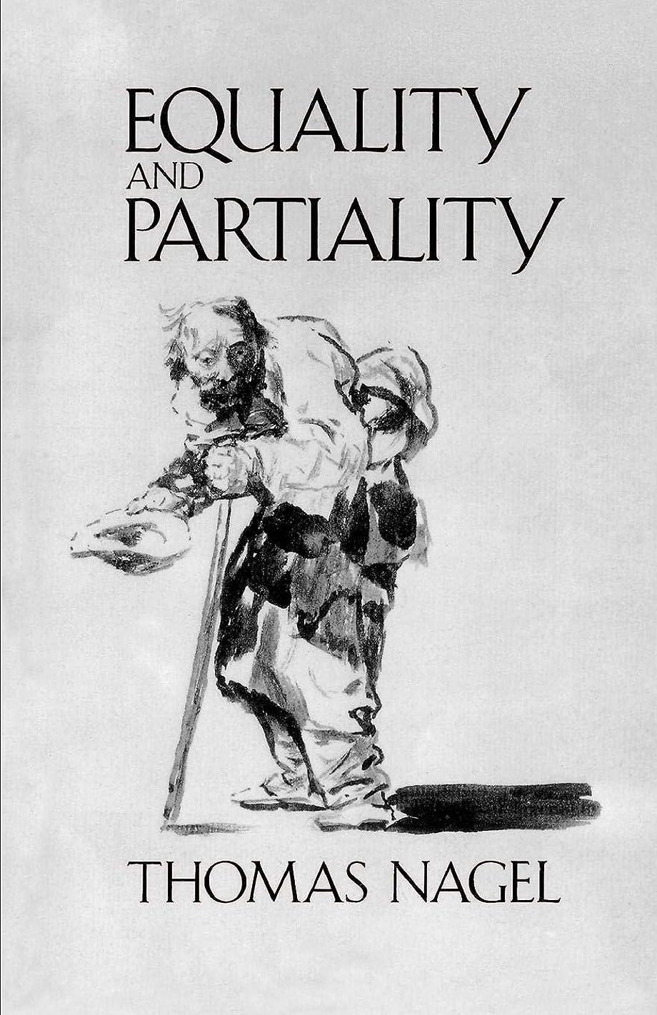 誘う猫背仮定Equality and Partiality
