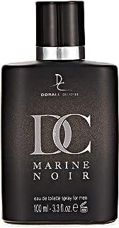 Dorall Collection DC Marine Noir For Men 100ml - Eau de Toilette