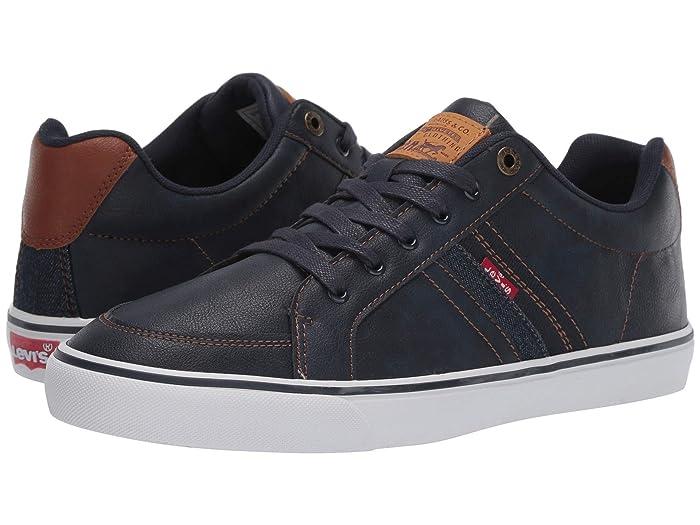 Levi's® Shoes Turner Nappa