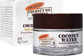 Palmer's Coconut Water Facial Moisturizer for Unisex, 1.7 Ounce