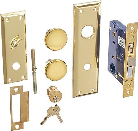 Marks Hardware 91A-RH Mortise Lock