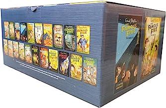 Famous Five 21 copy box set INDIA