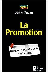 La promotion Format Kindle