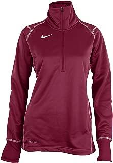 Women's Quarter Zip Therma-FIT Performance Sweatshirt, Color Options