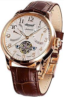 インガーソル 腕時計 自動巻き パワーリザーブ オープンハート Stetson IIシリーズ IN6910RSL [並行輸入品]