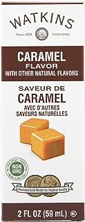 Watkins Caramel Flavor with Natural Flavors 2 Fl Oz (Pack of 1)