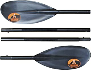 Advanced Elements PackLite 4 Part Paddle