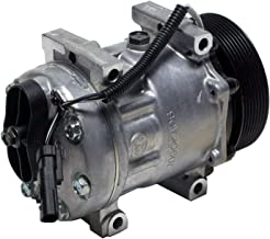 Denso 471-7009 New Compressor with Clutch